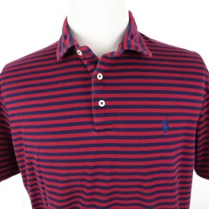 Polo Ralph Lauren XL Slim Shirt Pima Soft Touch